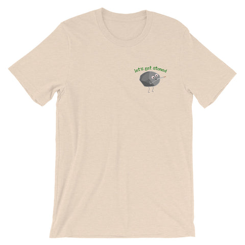 Get Stoned Tee