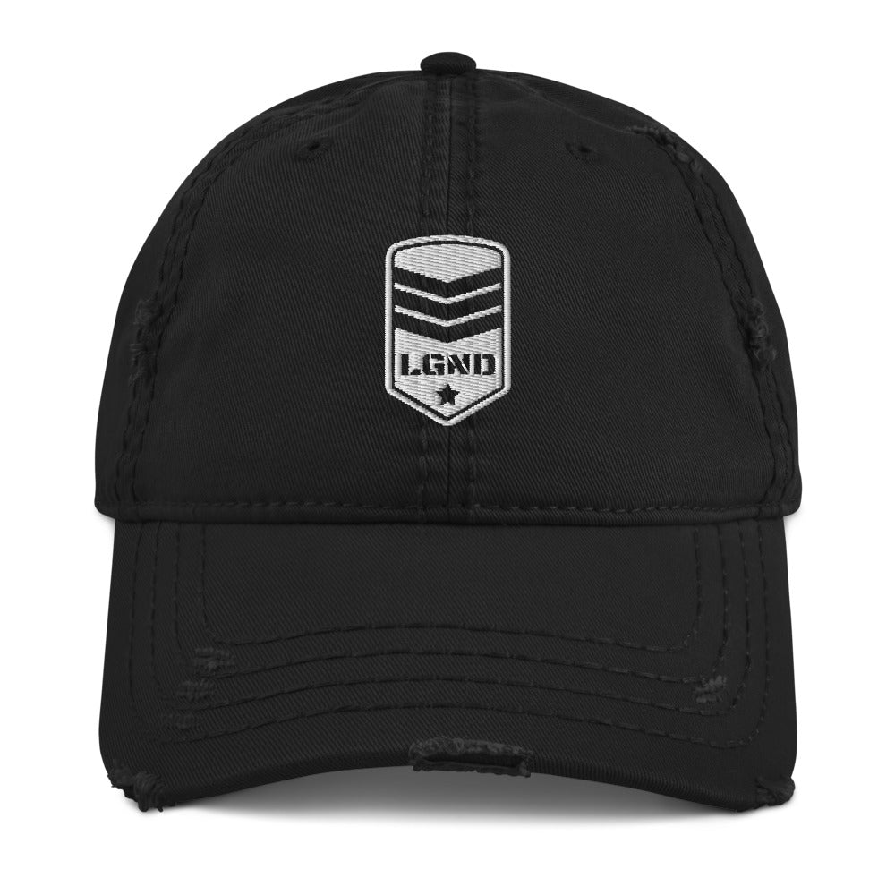 Spec Ops Distressed Dad Hat