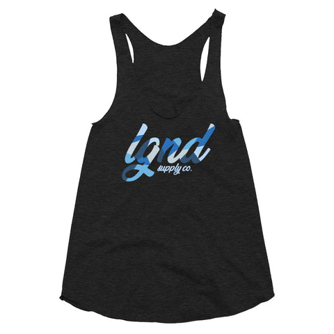 Diamond Signature Tank