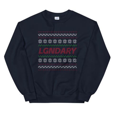 LGNDARY Ugly Sweater