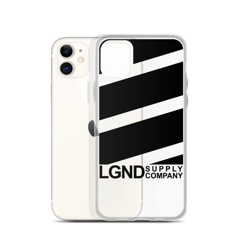 Cell iPhone Case