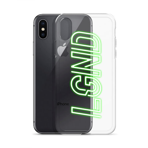 Neon Lights Case