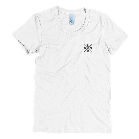 LGND X Women's Super Soft Tee