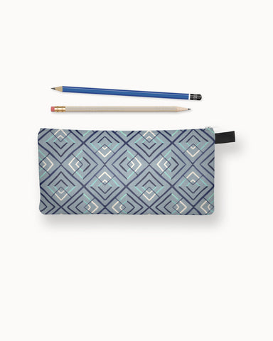 Diamonds Pencil Case