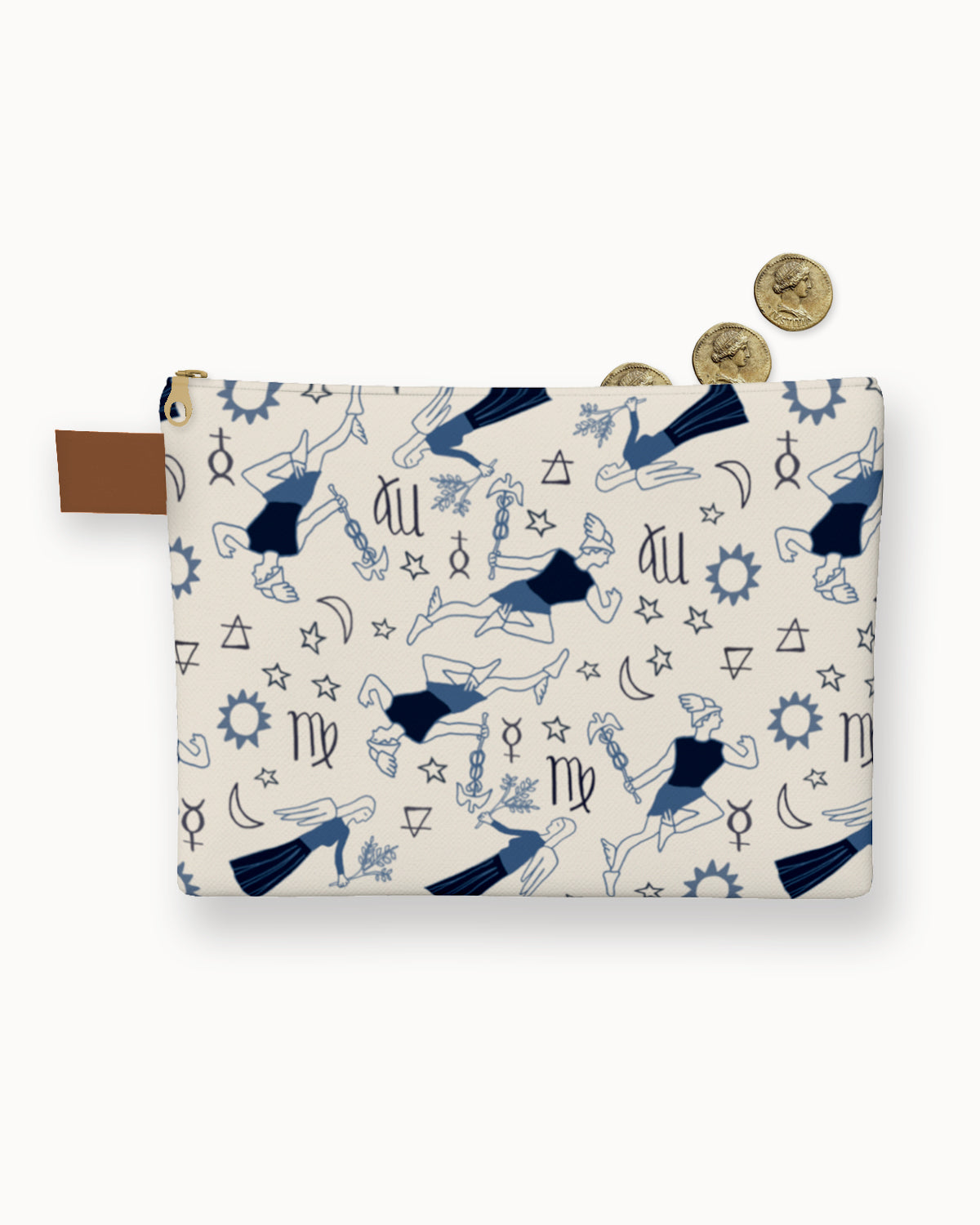 Zippy Mercury Carry-All Pouch