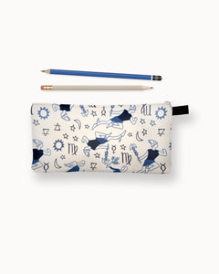 Zippy Mercury Pencil Case