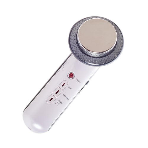 Ultrasonic Fat & Cellulite Burner - NuLifeBeauty