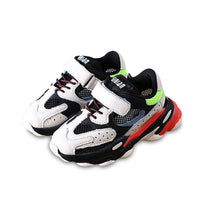 MOF Kids multicolor sneakers lightweight shoes