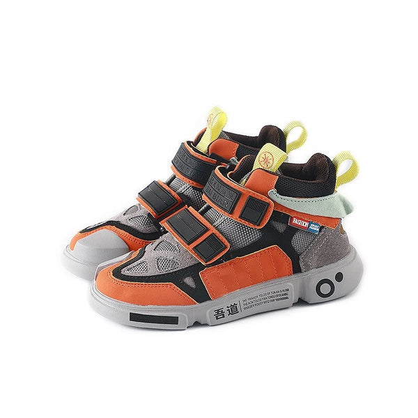 MOF Kids shoes area 51 sneakers