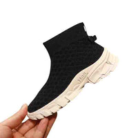 MOF Kids shoes lightweight sneakers sock