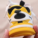 MOF Kids new trendy shoes toddler little kid big kid chunky sneakers