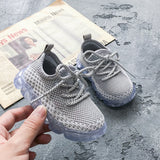MOF Kids shoes infant toddler breathable sneakers boy soft comfortable baby first walkers