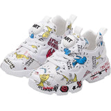 MOF Kids chunky sole sneakers sneakers MOF for kids
