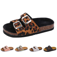 MOF Kids double strap slippers slippers MOF for kids