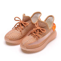MOF Kids light up sneakers sneakers MOF for kids Camel 10