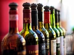 Commonly Used Wine Making Additives and Chemicals