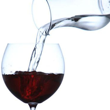 Great Wine: It's All About the Water