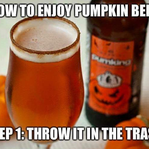 5 Beers You Have to Try This Fall