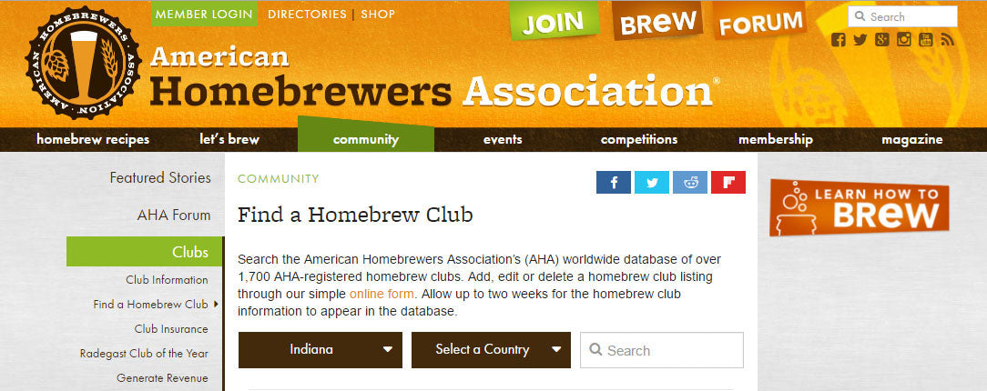 Brewing with a Bud - Homebrew Clubs2