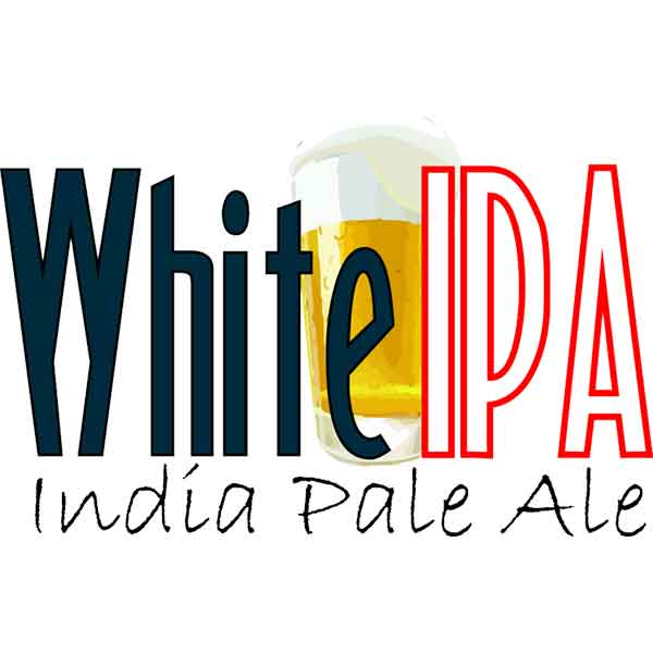 White IPA Brewers Best Beer Making Kit