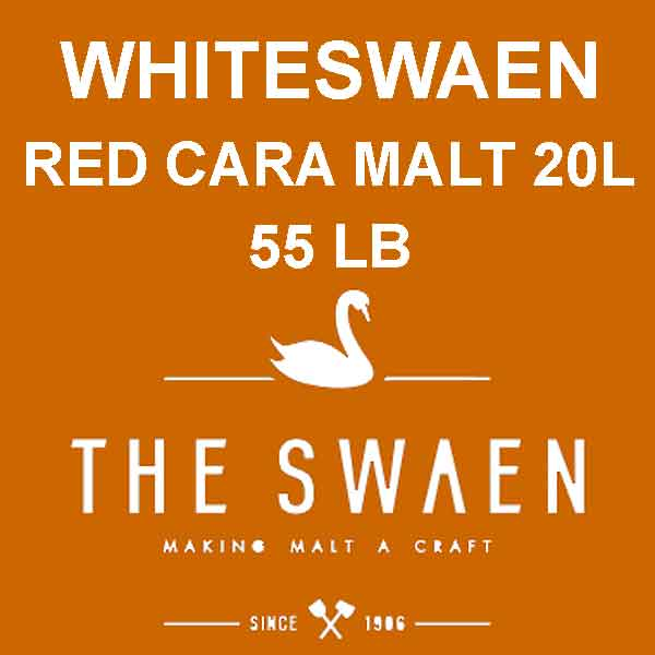Goldswaen Red Caramel Malt 55 Lb. (20l)