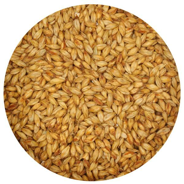 Mesquite Wood Smoked Malt - Briess (USA) - 1 Lb.