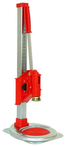 Agata Bench Capper - Manual Height Adjustment