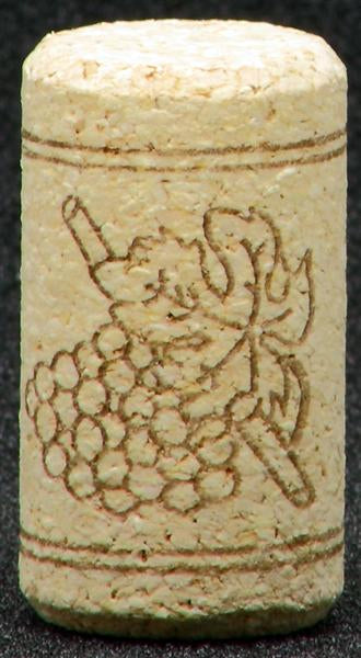 Micro Agglomerated Wine Corks / Bag of 30 / No. 7 X 1 1/2