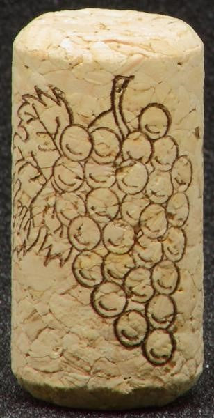 First Quality Corks / Bag of 100 / No. 8 X 1 3/4