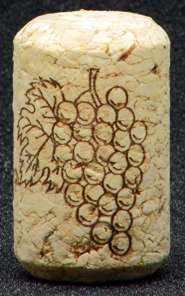 First Quality Corks / Bag of 100 / No. 9 X 1 1/2
