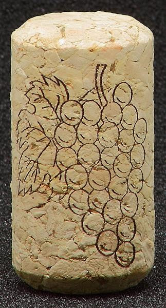 First Quality Corks / Bag of 100 / No. 9 X 1 3/4