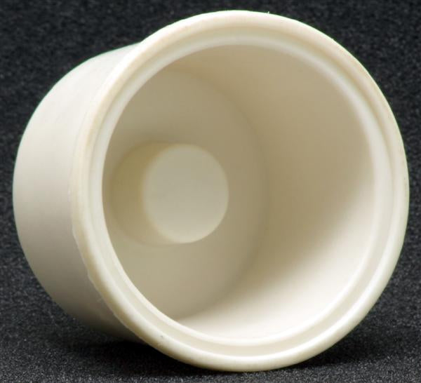 Solid Stopper for P.E.T. Carboys - Universal