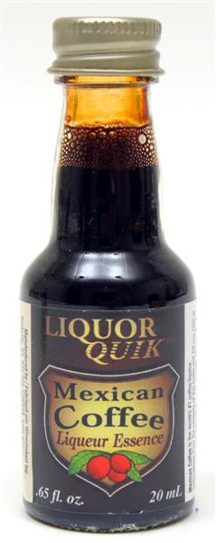 Mexican Coffee (Kahlua) Liquor Flavoring