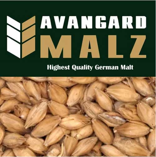 Avangard German Grain - Pilsen 55 Lb.