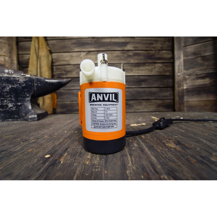 Anvil Brewing Pump