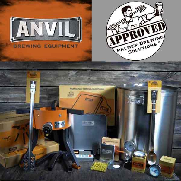 NATURAL GAS CONVERSION KIT FOR ANVIL FORGE BURNER