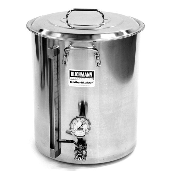 Blichmann Engineering Boilermaker Brew Pot - 55 Gallon Size