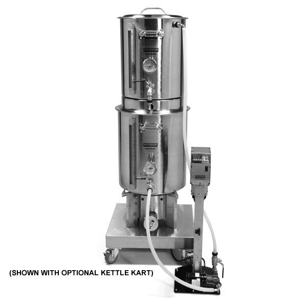 Blichmann BrewEasy All-Grain Brewing System - 20 Gallon