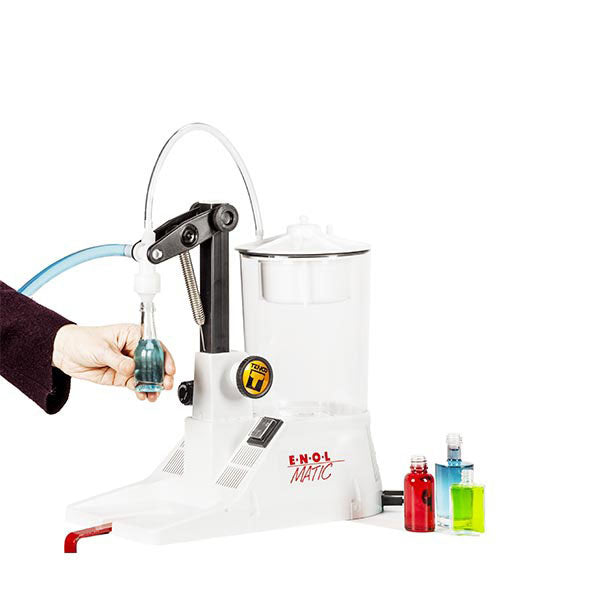 Enolmatic Mignon Kit for Filling Small Bottles
