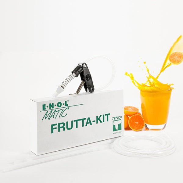 Enolmatic Fruit Juice Filling Kit (Frutta Kit)