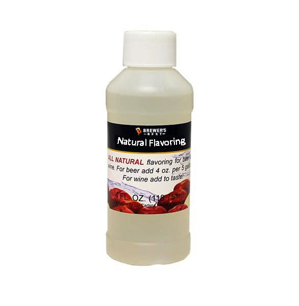 Licorice Natural Flavoring Extract 4 oz