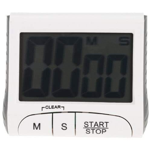 Kitchen Cooking Timer Count Down Clock