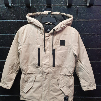 St. Goliath | Seattle Jacket