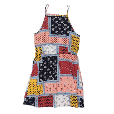 Eve Girl - Woodstock Dress