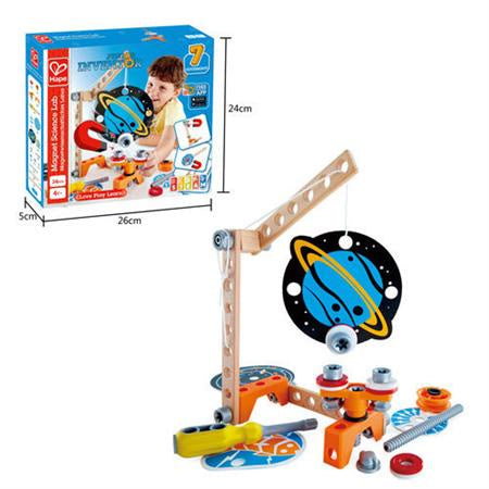 Hape | Magnetic Science Lab