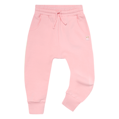 Rock Your Kid | Pink Fairy Track Pants