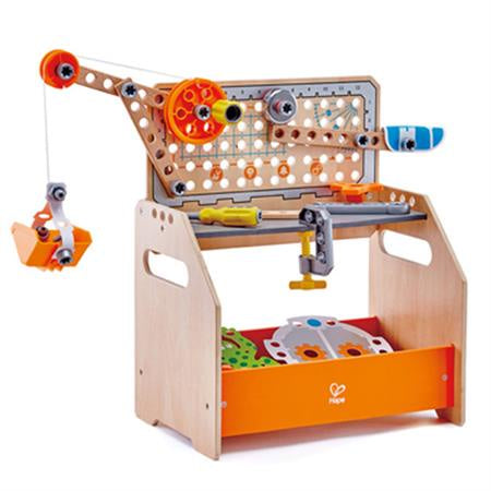 Hape | Discovery Scientific Workbench