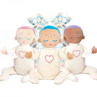 Cuddle Me Baby | Lulla Doll
