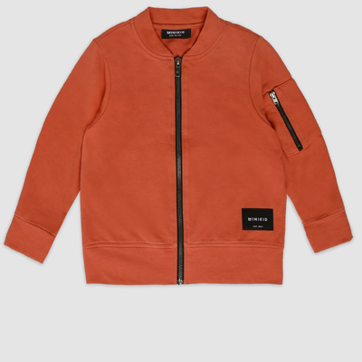 MiniKid | Ride the Wave Bomber Jacket