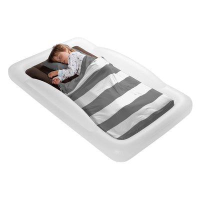 The Shrunks | Toddler Travel Bed + Pillow